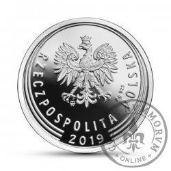 50 groszy - srebro