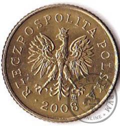 1 grosz - miniatura