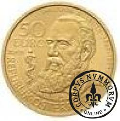 50 euro - Theodor Billroth