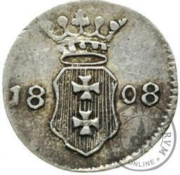 szeląg - srebro