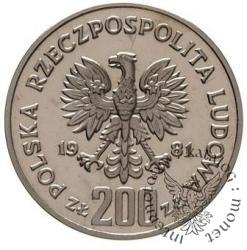 200 złotych - Herman