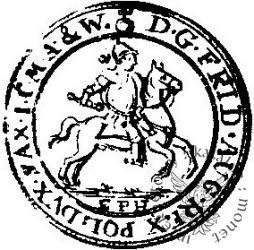 dukat - jeździec