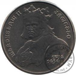 500 złotych - Jagiełło