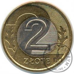 2 złote - miniatura