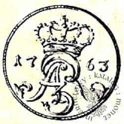 trojak - Ag
