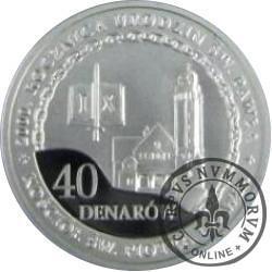 40 denarów - Opole