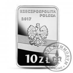 10 złotych - stulecie odzyskania przez Polskę niepodległości - Roman Dmowski