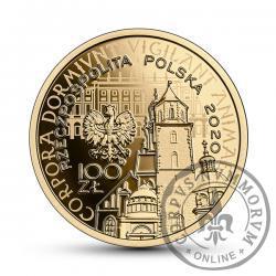 100 złotych - 10. rocznica tragedii smoleńskiej
