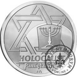 70. Rocznica wyzwolenia obozu KL Auschwitz (Ag)