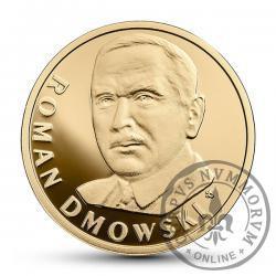 100 złotych - stulecie odzyskania przez Polskę niepodległości - Roman Dmowski