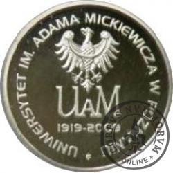 40 heliodorów (UAM w Poznaniu)