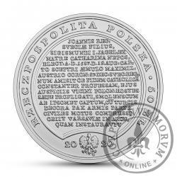 50 złotych - Zygmunt III Waza