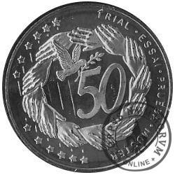 50 cent (Ag - typ II)