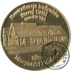 15 koron usteckich (III emisja - mosiądz)