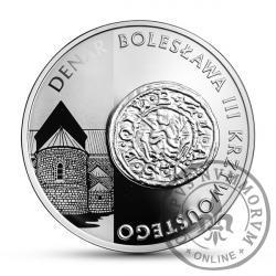 10 złotych - denar Krzywoustego
