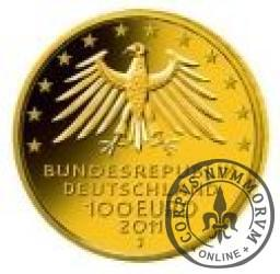 100 euro - Zamek Wartburg