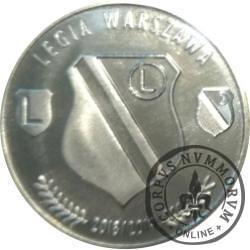 Legia Warszawa (IV emisja)