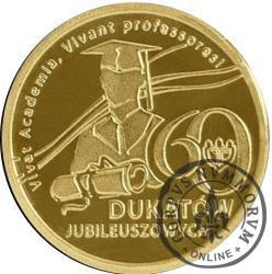 60 dukatów jubileuszowych (golden nordic)