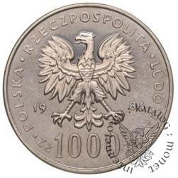 1000 złotych - 40-lecie PRL