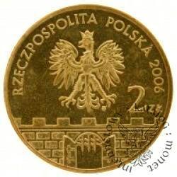 2 złote - Kalisz