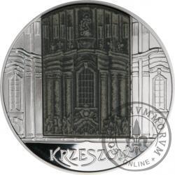 20 złotych - Krzeszów