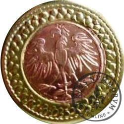601 grunwaldów (bimetal)