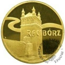 2 złote - Racibórz