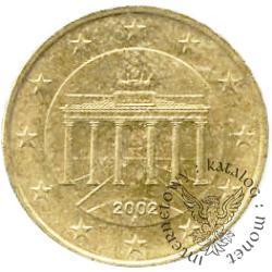 10 euro centów (A)