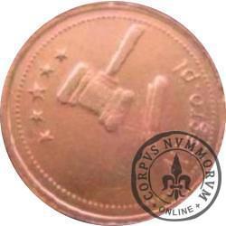 1 ALLEGROSZ 2008 (Cu)
