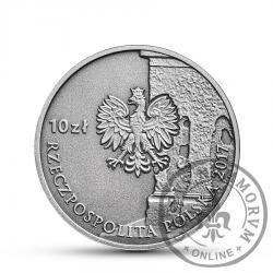 10 złotych - Rzeź Woli i Ochoty