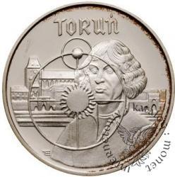 5000 złotych - Toruń Mikołaj Kopernik