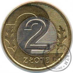 2 złote