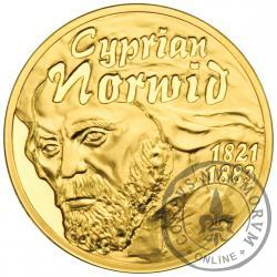200 złotych - Cyprian Norwid