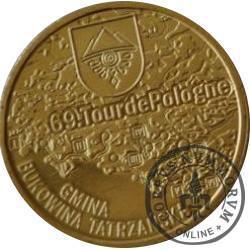69. Tour de Pologne - Gmina Bukowina Tatrzańska