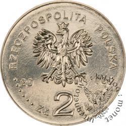 2 złote - Krzysztof Komeda