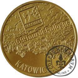 69. Tour de Pologne - Katowice