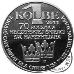 1 kolbe - ROK KOLBIAŃSKI (Ag)