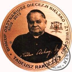 25. rocznica powołania diecezji bielsko-żywieckiej (ks. bp Tadeusz Rakoczy)