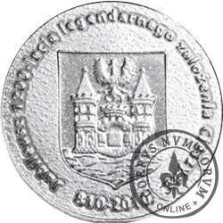 3 talary cieszyńskie (Ag)