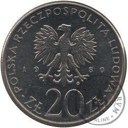 20 złotych - Dar Pomorza