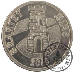 brakteat  - Stargard Szczeciński (Wieża)