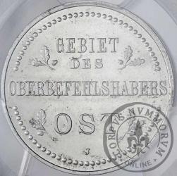3 kopiejki J - st. lustrzany