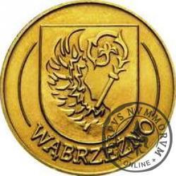 6 denarów wąbrzeskich - Wąbrzeźno
