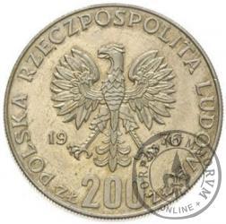 200 złotych - Igrzyska