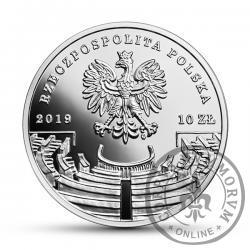 10 złotych - Roman Rybarski