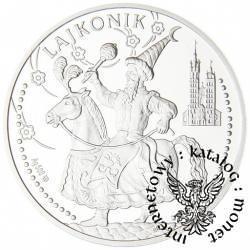 82 kraki - Lajkonik (I emisja)