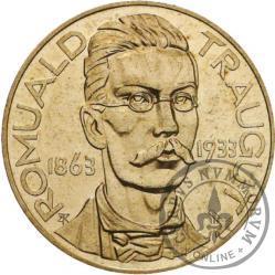 10 złotych - Romuald Traugutt - st. L
