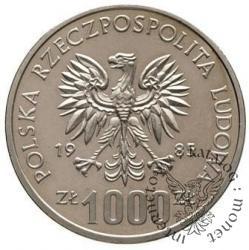 1000 złotych - Przemysław II