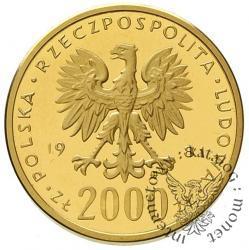 2000 złotych - Władysław Herman