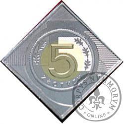 5 złotych - klipa